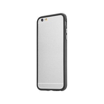 iPhone 6 Plus / 6S Plus LAUT LOOPIE Suojareunus Musta