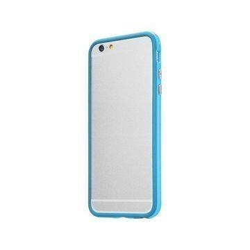 iPhone 6 Plus / 6S Plus LAUT LOOPIE Suojareunus Sininen