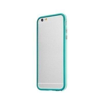 iPhone 6 Plus / 6S Plus LAUT LOOPIE Suojareunus Vihreä