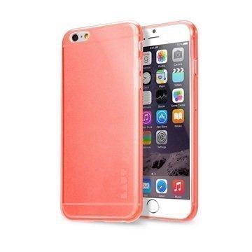 iPhone 6 Plus / 6S Plus LAUT LUME Case Red