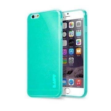 iPhone 6 Plus / 6S Plus LAUT LUME Case Turquoise