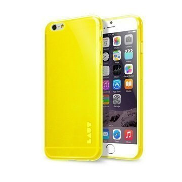 iPhone 6 Plus / 6S Plus LAUT LUME Case Yellow