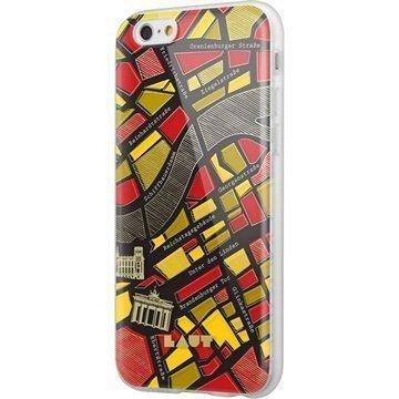 iPhone 6 Plus / 6S Plus LAUT NOMAD Case Berlin