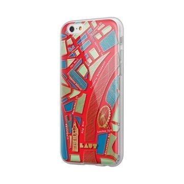 iPhone 6 Plus / 6S Plus LAUT NOMAD Case London