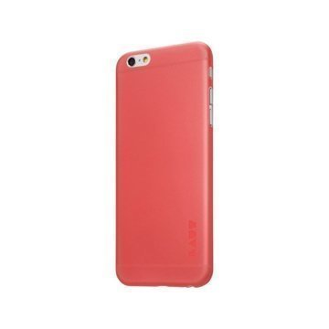 iPhone 6 Plus / 6S Plus LAUT SLIMSKIN Case Red