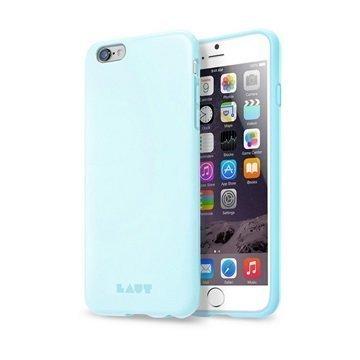 iPhone 6 Plus / 6S Plus Laut Huex Pastel TPU Case Baby Blue