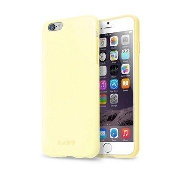 iPhone 6 Plus / 6S Plus Laut Huex Pastel TPU Case Sherbet
