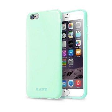 iPhone 6 Plus / 6S Plus Laut Huex Pastel TPU Case Spearmint