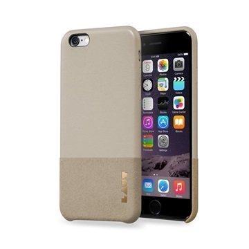 iPhone 6 Plus / 6S Plus Laut UN1FORM TPU Case Beige
