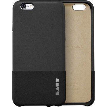 iPhone 6 Plus / 6S Plus Laut UN1FORM TPU Case Black