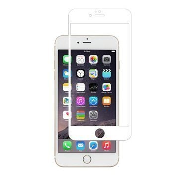 iPhone 6 Plus / 6S Plus Moshi iVisor AG Screen Protector White Anti-Glare