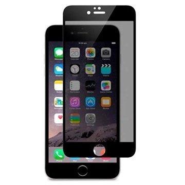 iPhone 6 Plus / 6S Plus Moshi iVisor Glass Privacy Lasinen Näytönsuoja Musta