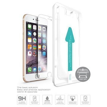 iPhone 6 Plus / 6S Plus Nevox NEVOGLASS Näytönsuoja Karkaistua Lasia
