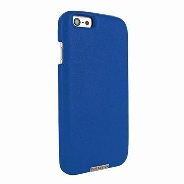 iPhone 6 Plus / 6S Plus Piel Frama FramaGrip Nahkakotelo Sininen