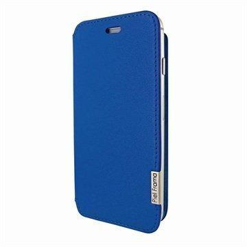iPhone 6 Plus / 6S Plus Piel Frama FramaSlim Nahkakotelo Sininen