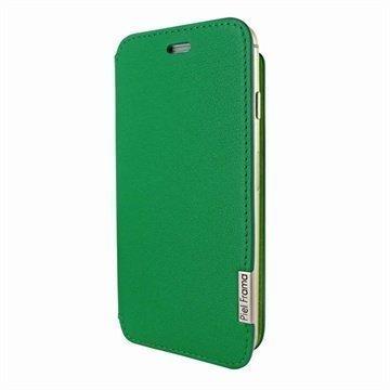 iPhone 6 Plus / 6S Plus Piel Frama FramaSlim Nahkakotelo Vihreä