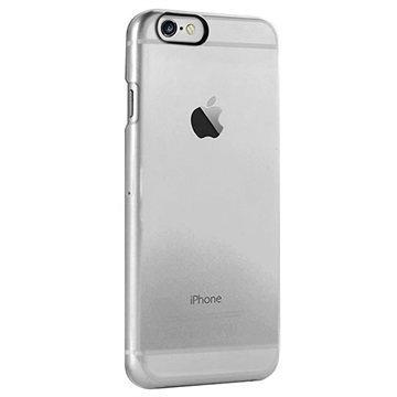 iPhone 6 Plus / 6S Plus Puro Kristallisuojakuori Läpinäkyvä