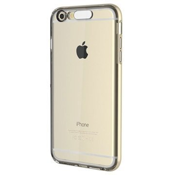 iPhone 6 Plus / 6S Plus Rock Light Tube Kotelo Kulta