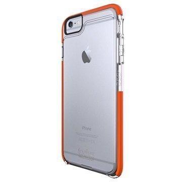 iPhone 6 Plus / 6S Plus Tech21 D3O Hybridikotelo Kirkas