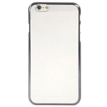 iPhone 6 Plus / 6S Plus Tucano Elektro Suojakuori Musta