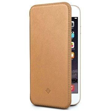 iPhone 6 Plus / 6S Plus Twelve South SurfacePad Nahkakotelo Kameli