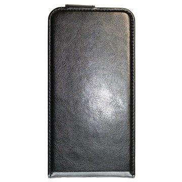 iPhone 6 Plus / 6S Plus UreParts Läppäkotelo Musta