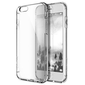 iPhone 6 Plus / 6S Plus VRS Design Crystal Mixx -Sarjan Kotelo Kirkas