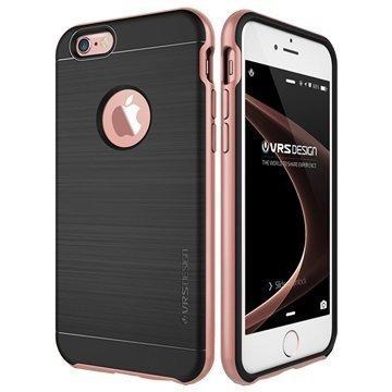 iPhone 6 Plus / 6S Plus VRS Design New High Pro Shield Series Kotelo Ruusukulta