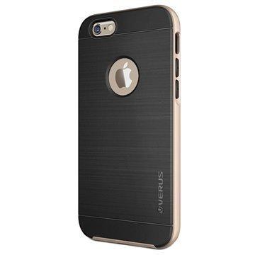 iPhone 6 Plus / 6S Plus Verus High Pro Shield Series Kotelo Hohtava Kulta