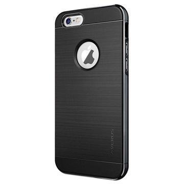 iPhone 6 Plus / 6S Plus Verus New Iron Shield Sarjan Kotelo Titaani