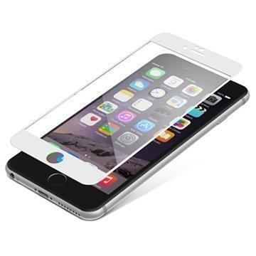 iPhone 6 Plus / 6S Plus ZAGG InvisibleSHIELD GLASS Luxe Näytönsuoja Valkoinen