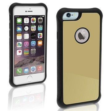 iPhone 6 Plus / 6S Plus iGadgitz Bumper Kova Kotelo Kulta