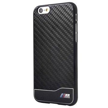 iPhone 6 Plus BMW M Collection Kova Suojakuori Musta