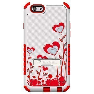 iPhone 6 Plus Beyond Cell Tri Shield Design Hybridikotelo True Heart