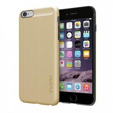 iPhone 6 Plus Incipio Feather SHINE Kotelo Kulta