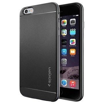 iPhone 6 Plus Spigen Neo Hybridikotelo Asemetalli