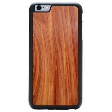iPhone 6 Plus/6S Plus Carved Traveler Kotelo Setripuu