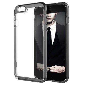 iPhone 6 Plus/6S Plus Caseology Skyfall Kotelo Musta