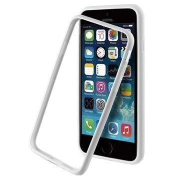 iPhone 6 Plus/6S Plus Muvit iBelt Puskuri Valkoinen