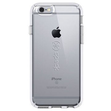 iPhone 6 Plus/6S Plus Speck CandyShell Clear Kuori Kirkas