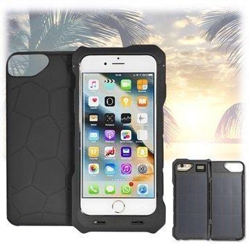 iPhone 6/6S 4smarts Miami Aurinkolaturi Musta