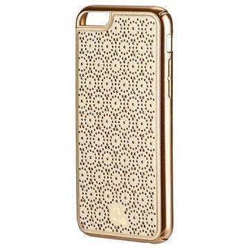 iPhone 6/6S 4smarts Rome Kotelo Musta