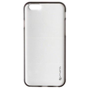 iPhone 6/6S 4smarts StickIt Anti-Gravity Kotelo Harmaa