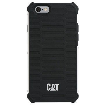 iPhone 6/6S CAT Active Urban Case Black