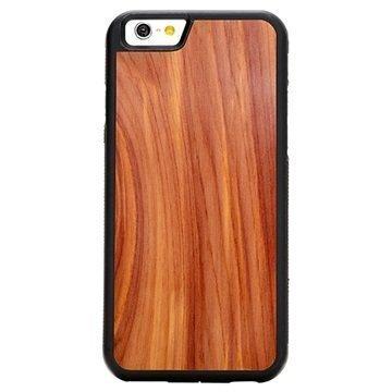 iPhone 6/6S Carved Traveler Kotelo Setripuu