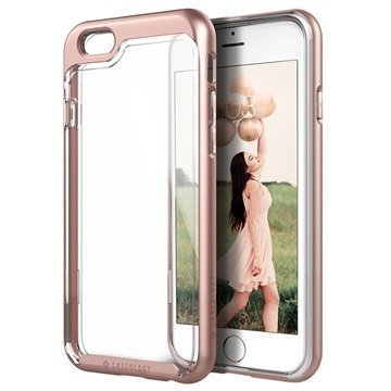 iPhone 6/6S Caseology Skyfall Kotelo Ruusukulta