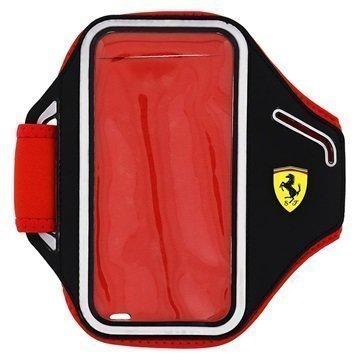 iPhone 6/6S Ferrari Neoprene Armband Black