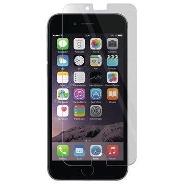 iPhone 6/6S Panzer Privacy Näytönsuoja Karkaistua Lasia 4-Suuntainen