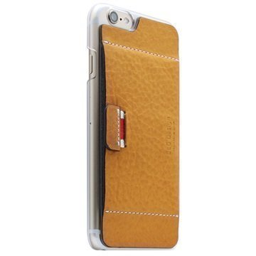 iPhone 6/6S SLG Design D6 Minerva Taskukuori Parkki
