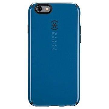 iPhone 6/6S Speck CandyShell Kuori Sininen / Hiilenharmaa